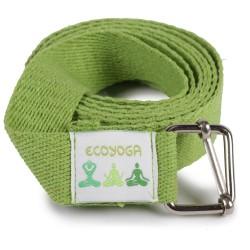 Cinturón básico para yoga