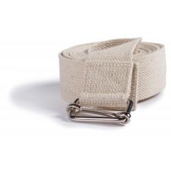 Cinturón ancho para yoga