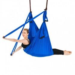Columpio para yoga aéreo 250x150 cm