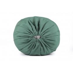 Bolster de espelta - Verde oscuro