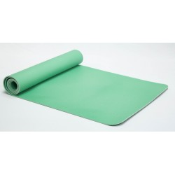 Esterilla Ecoyoga-shiringa verde