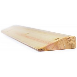 Slanting Plank