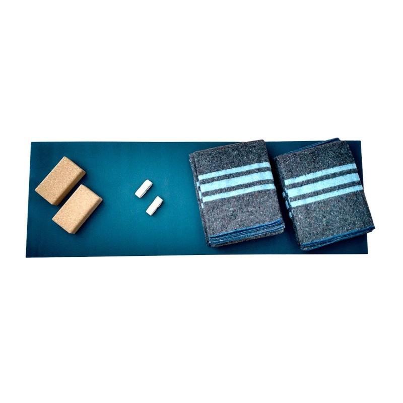 Kit para yoga-intermedio